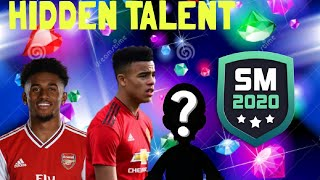 HIDDEN GEMS and BIGGEST BARGAINS on SM20 Beta | Soccer Manager 2020