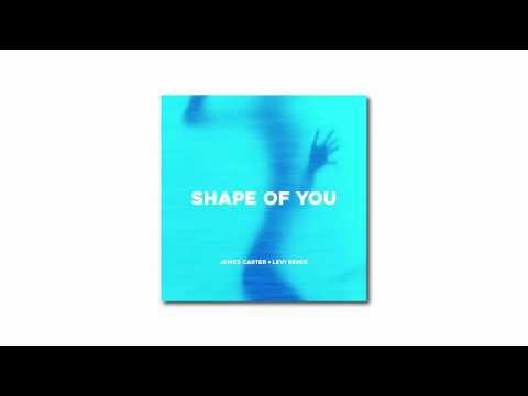 Ed Sheeran - Shape Of You (James Carter x...