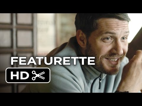 The Drop Featurette - Making of The Drop (2014) - Tom Hardy, James Gandolfini Movie HD
