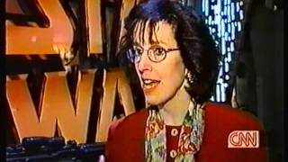 CNN 1999: Star Wars Toys - part 2