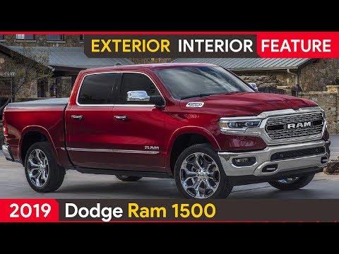 2019 Dodge Ram 1500 ► Ready To Battle Chevy Silverado & Ford F-150