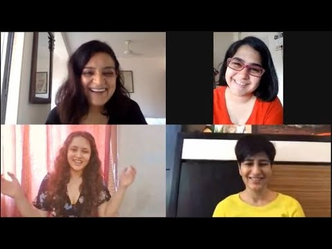 Finding Comedy In Quarantine - Kaneez Surka, Shreeja Chaturvedi and Neeti Palta from YouTube · Duration:  34 minutes 49 seconds