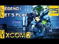 XCOM 2 - Part 25 - Close Encounters - Let's Play - XCOM 2 Gameplay [Legend Ironman]