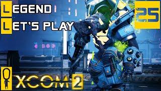 XCOM 2 - Part 25 - Close Encounters - Let's Play - XCOM 2 Gameplay [Legend Ironman]