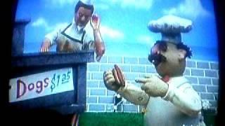 Muppet Moment: WTF?!? o.O