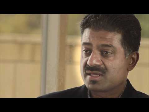 Dr. Kirthi Kalyanam, Professor of Marketing, Leavey School of Business, Santa Clara University