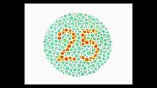 Ujian Warna Untuk Mata Anda