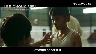 Lee Chong Wei Movie Trailer (Credit to APM Music)