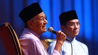 No favours to be given by new government for bumiputras says PM