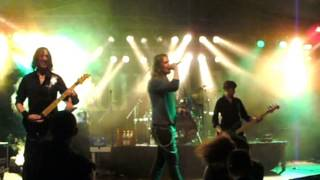 Squealer - Martyrs Of The Half Moon - Live @ Rock in Schroth 2013