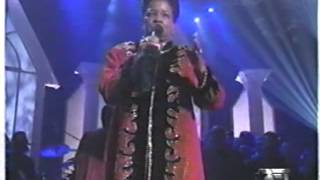 Shirley Caesar - Strong Man