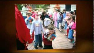 World-Class Pirate Parties for Kids - Interactive Magic Show Thumbnail