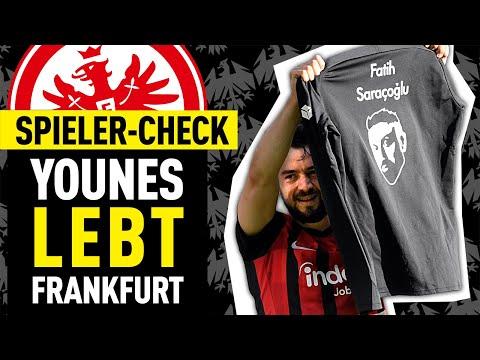 Amin Younes und Eintracht Frankfurt - der perfekte Transfer?   Bundesliga Analyse
