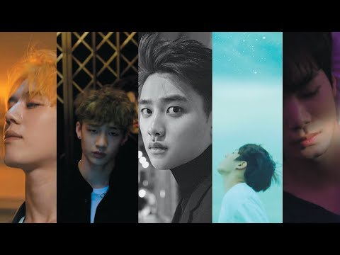 EXO/BTS/GOT7/NU'EST W/STRAY KIDS - Where You At/You Are/Going Crazy/Save Me/Hellevator ( MASHUP ♪ )