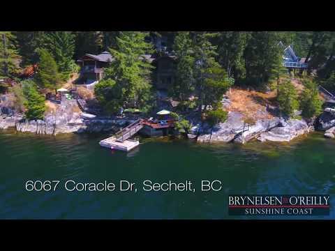 6067 Coracle Dr, Sechelt, BC