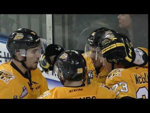 Brandon Wheat Kings vs Seattle Thunderbirds, WHL Championship Series Final - May 13, 2016
