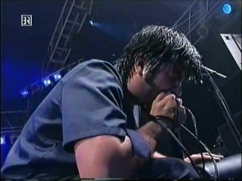 Deftones - 7 words - live @ Rock im Park 2000 - HQ