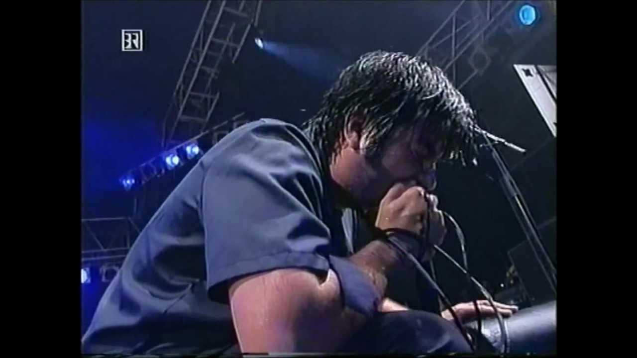 Download Deftones - 7 words - live @ Rock im Park 2000 - HQ