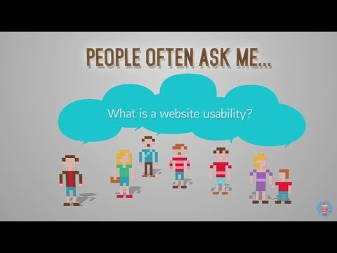 What Is a Website Usability
