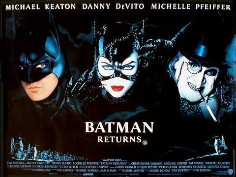 Batman vuelve - 0 - elfinalde
