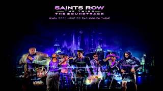 Saints Row The Third - When Good Heists Go Bad Mission Theme