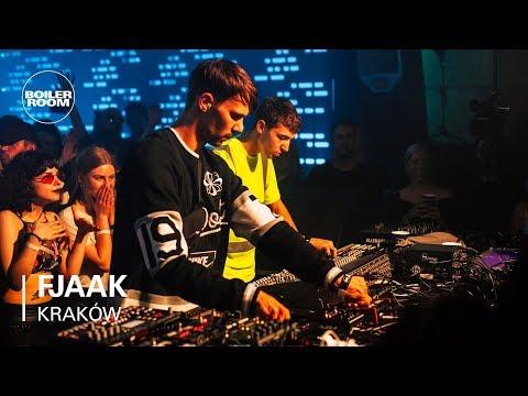 Fjaak | Boiler Room x Ballantine's True Music: Krakow 2019