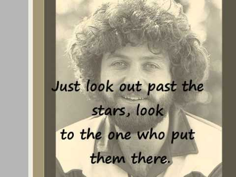 Keith Green Don't you wish you had the answer