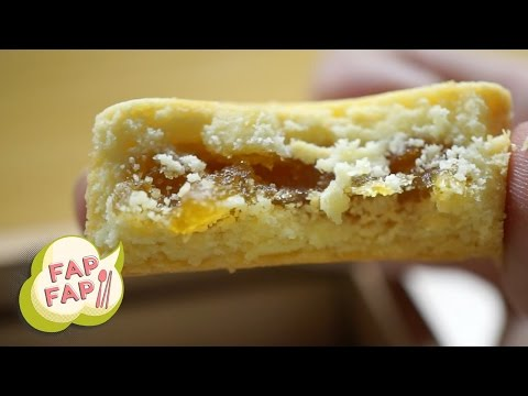 Taiwanese Snack Tasting