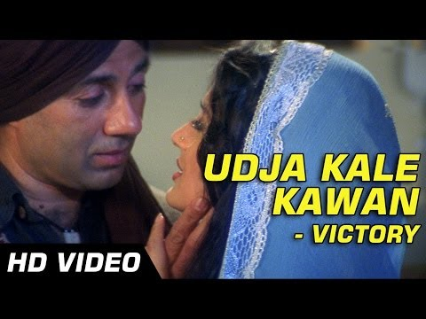 Gadar - Udja Kale Kawa (Victory) - Full Song Video | Sunny Deol - Ameesha Patel - HD thumbnail