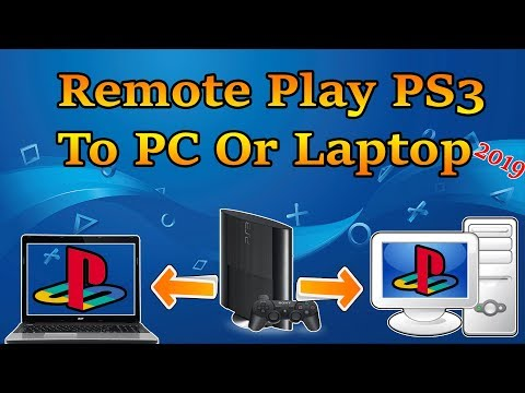 How To Remote Play Any PS3 On Your PC OR Laptop 2019 from YouTube · Duration:  5 minutes 26 seconds