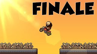 Let#39s Play Lisa The Painful FINALE - Too Real