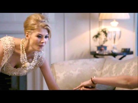 An Education (2009) || Movie Trailer -  Carey Mulligan, Peter Sarsgaard
