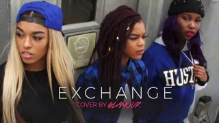 Video Bryson Tiller & Xscape - Exchange Cover Mashup by  Glamour download MP3, 3GP, MP4, WEBM, AVI, FLV Agustus 2017