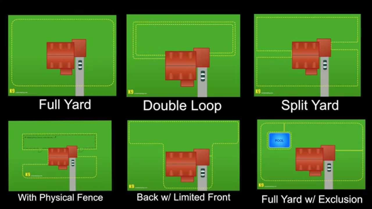 electric dog fence layouts youtube electric fence circuit diagram install electric fence wire motorola [ 1280 x 720 Pixel ]