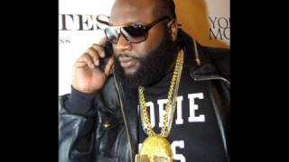 Rick Ross - All I Really Want Ft The Dream