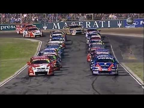 V8 Supercars Flashback - Skaife vs Ambrose (2005)