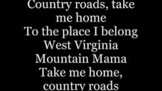 country roads  dj cammy lyrics 0001