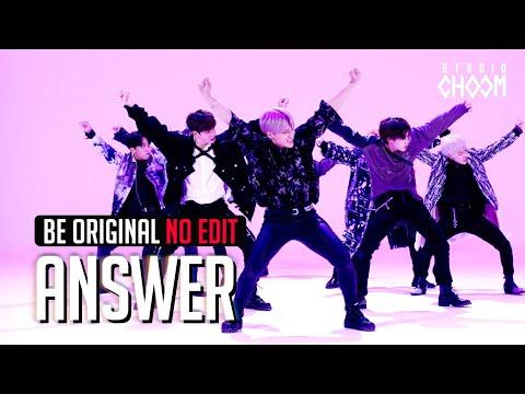 ATEEZ(에이티즈) 'Answer' (No Edit - 4K) | [BE ORIGINAL] indir