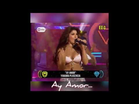 Baixar Yahaira Plasencia estrena ¡Ay Amor! En EEG 13/03/2017