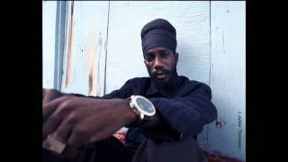 Sizzla - Sick In U Head - Poison Dart Riddim (July 2012) @Cobra93_DHQ