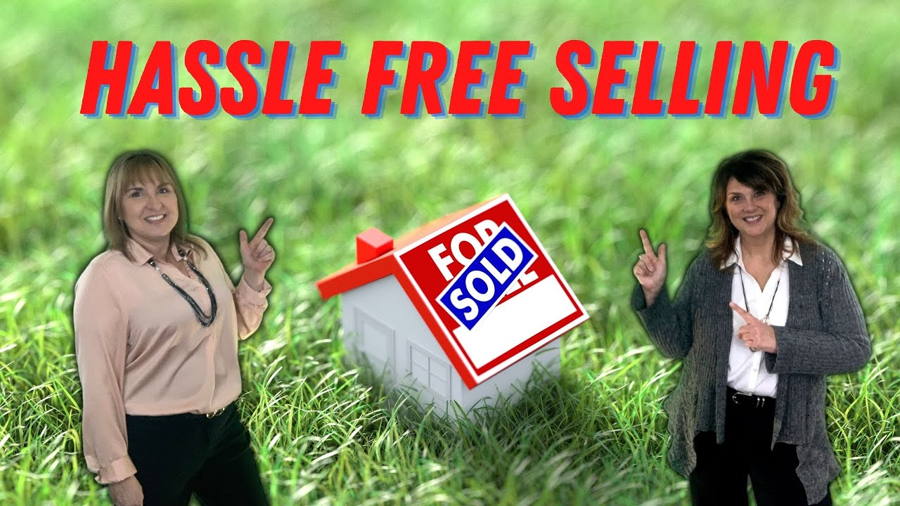 Sell Without The Hassle!