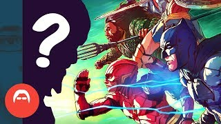 Who Should Have Been the Villain in Justice League?