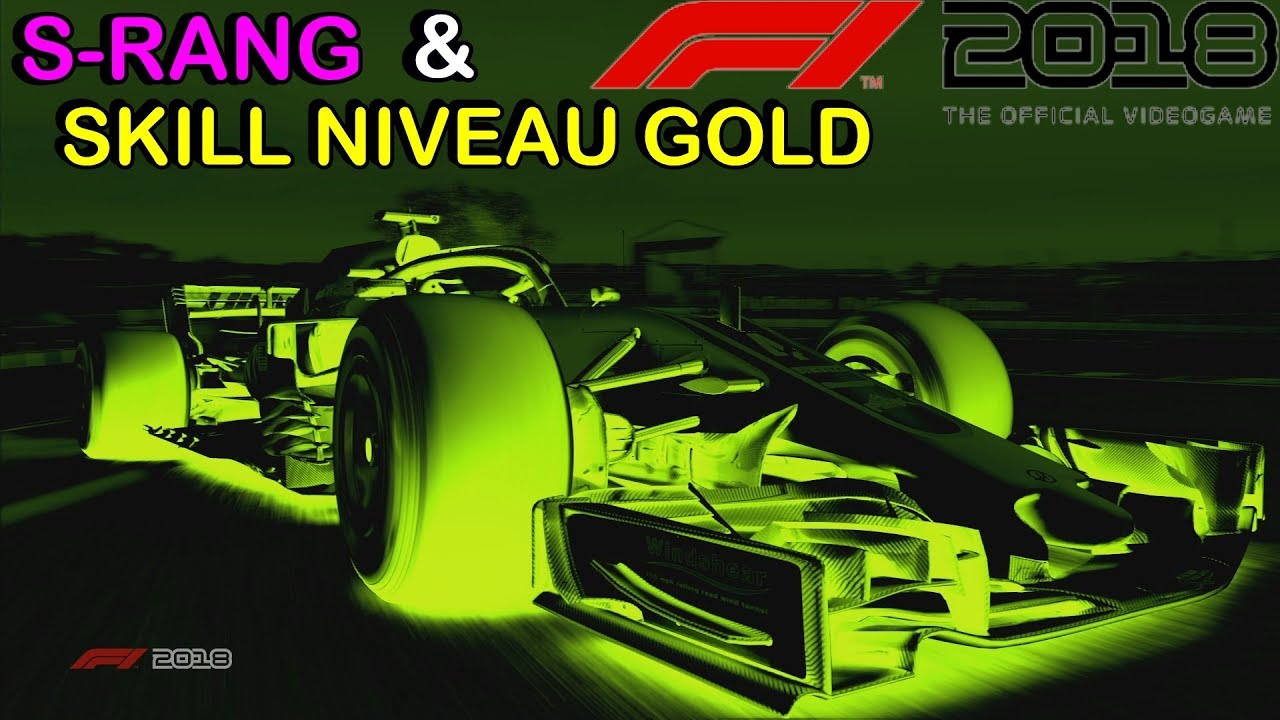F1 Rangliste