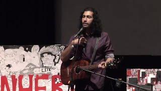 Music And Comedy - A Unique Bond | Aadar Malik | TEDxBITSGoa