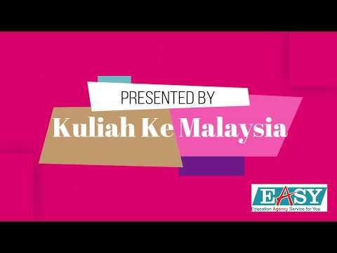 Sharing Session Bersama Mahasiswa UTM (Universiti Teknologi Malaysia) - Kuliah Ke Malaysia
