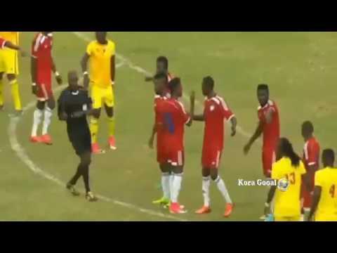 Zimbabwe vs Liberia 3 0 goals Full highlights