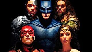 Will There Be A Justice League 2?
