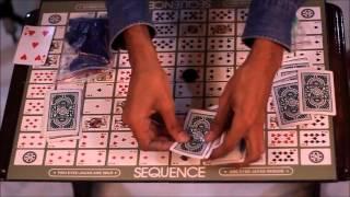 شرح لعبة  سيكونس sequence