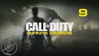 Call of Duty Infinite Warfare Прохождение На Русском На ПК Без Комментариев Часть 9 — Феникс