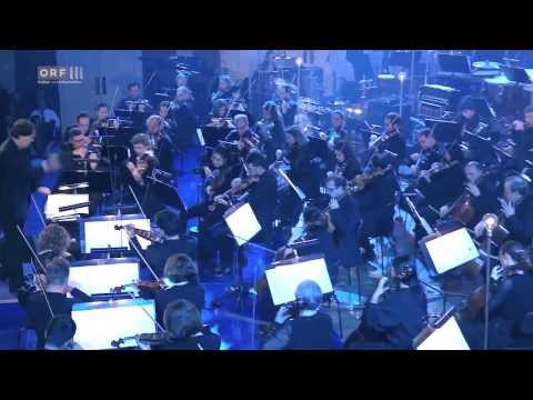 STAR TREK IN CONCERT - in VIENNA 2013 ORIGINAL HD!
